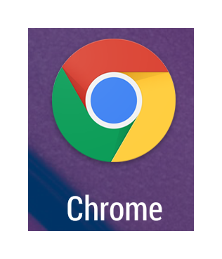 Chrome クローム?ちょろめ?使いこなせば便利なブラウザアプリ