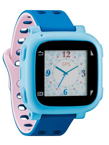 docomoのドコッチ登場!携帯を携帯してくれない子供向け時計型デバイス