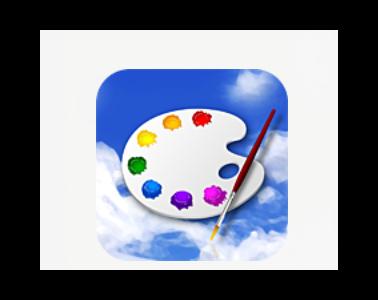 スマホでお絵かきに挑戦!誰でも上手に描けるアプリ  ibisPaint X