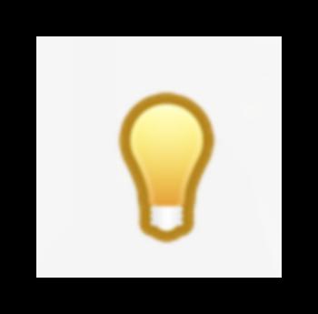 スマホの画面が眩しい!超簡単に画面の明るさを通常よりも暗くする方法