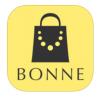 ウインドウショッピング感覚で見られるアプリ「BONNE」が凄い!